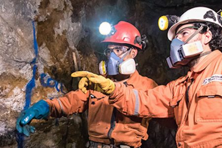 Mongolia's Top Site for Mining and Resource Industry News